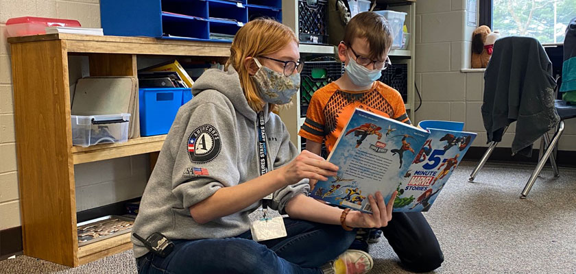 Focused Homework Program Develops Good Habits and Builds Character