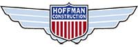 Hoffman Construction Logo