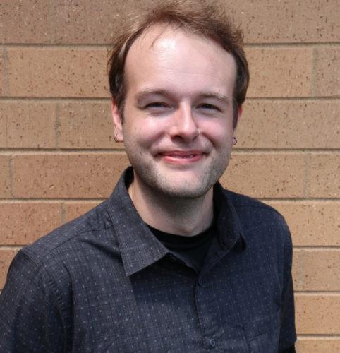 Skylar Marben, Program Coordinator